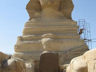 Le rêve de Thoutmosis IV et le Sphinx