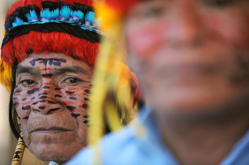 Tribu Zapara