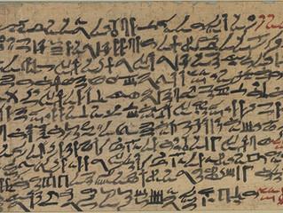 Maximes de Ptah-Hotep