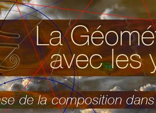 Géométrie avec les yeux. A la source de la géométrie et de l'art sacré.