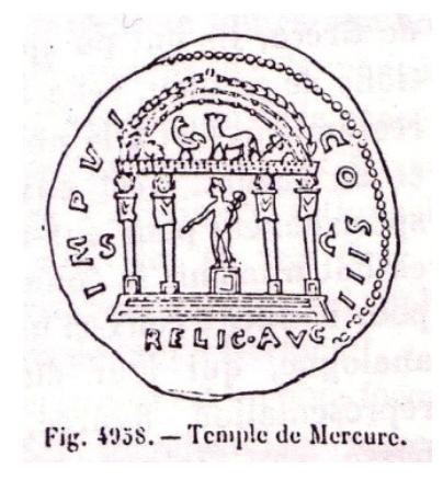 Hermès / Mercure