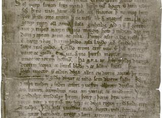 Mythologie Scandinave - La Völuspá