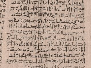 Entre magie et médecine. L'exemple du papyrus Brooklyn 47.218.2