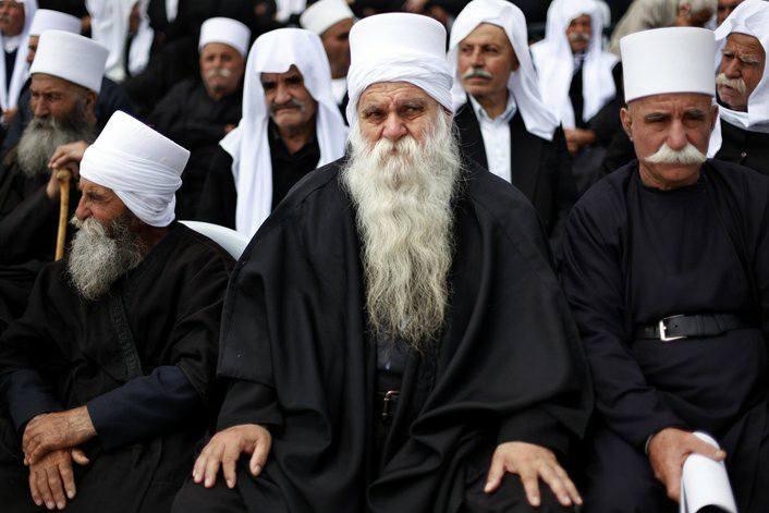 Druze d'Israël