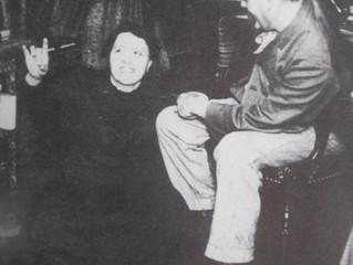 Théodore Flournoy et Hélène Smith, une rencontre avec un autre monde