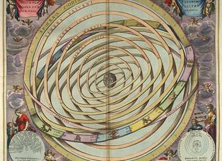 La cosmogonie des dix sphères célestes, du Noûs aux dix Sephirot