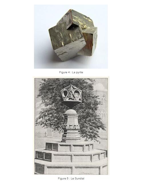 Pyrite / Sundial