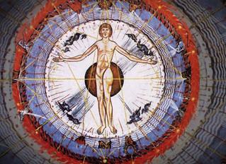 La Lumière primordiale et la dialectique du Soi et du moi