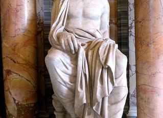 Des dieux aux saints guérisseurs, un héritage de l'ancien monde. Aux sources des puissances géné