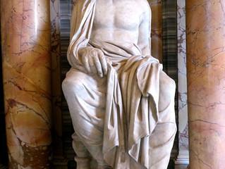 Des dieux aux saints guérisseurs, un héritage de l'ancien monde.
