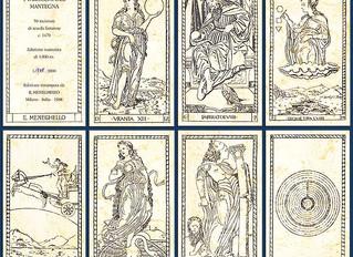 Le Tarot de Mantegna, suivi d'un commentaire alchimique de François Trojani