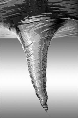 Vortex, spirale