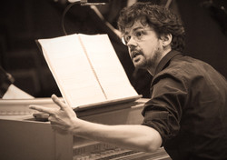 Arend Grosfeld, harpsichord