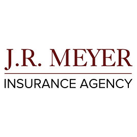 JR Meyer Inurance | Insurace Logo