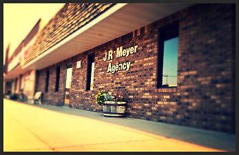 JR Meyer Insurance Agency | Callaway, Nebraska | Insurance