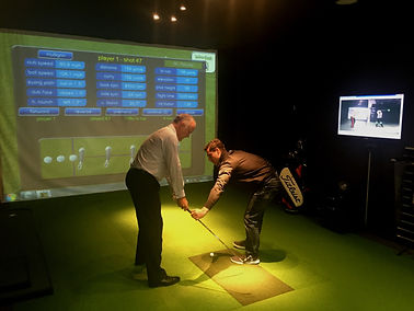 inPlay Golf, Bristol