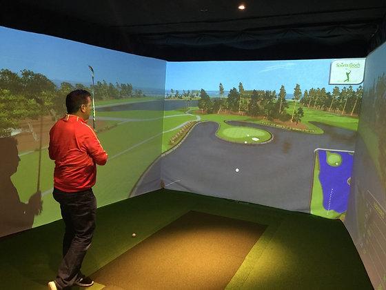 inPlay Golf Membership