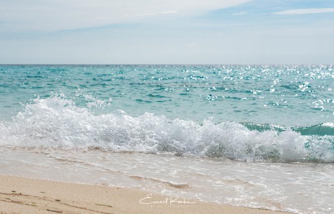 Bimini Splash