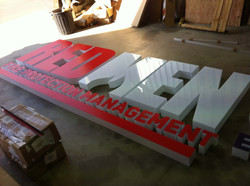 Fabricated Letters