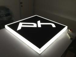 PH Acrylic Box