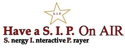 Have A SIP On AIr  #haveasiponair
