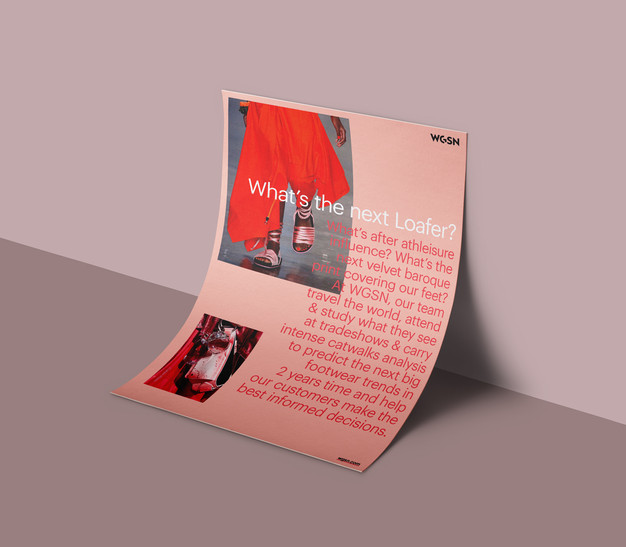WGSN 1 Pager