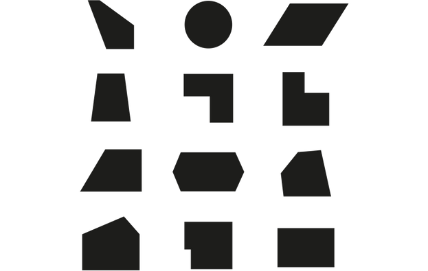 Brand Shapes