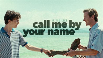 call me by their name