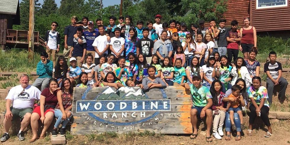 Ignite's Summer Camp Colorado