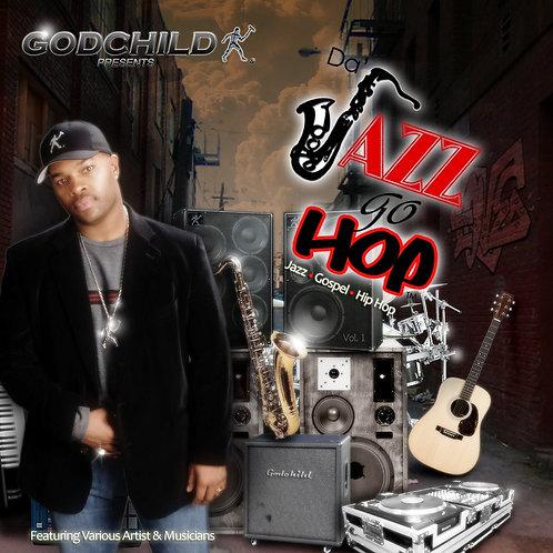Da Jazz Go Hop Vol. 1