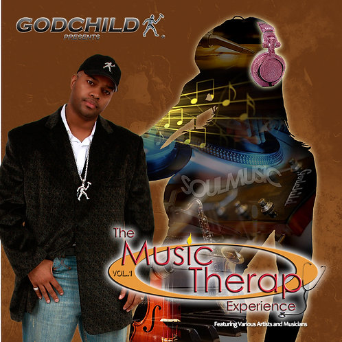 Music Therapy Experience Vol. 1