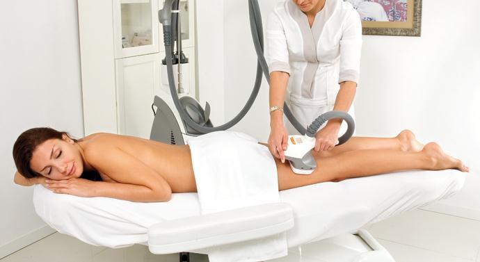 Cryolipolysis Fat Freeze Treatment