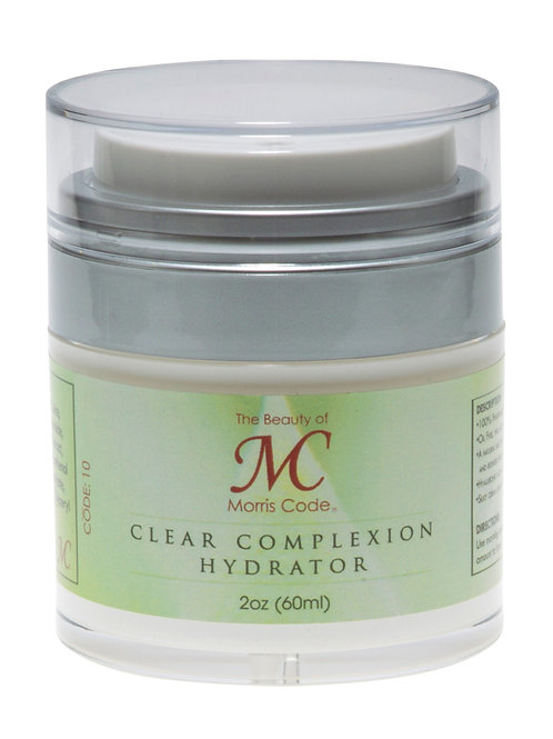 Clear Complexion Hydrator