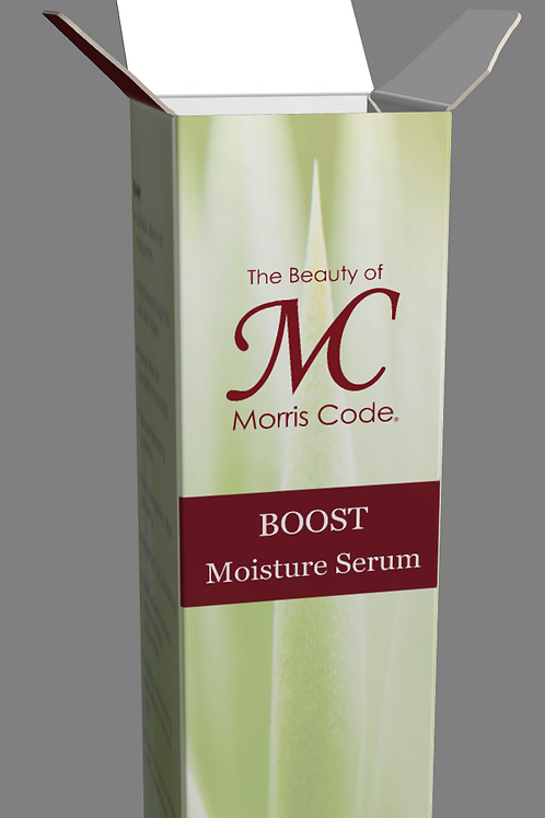 Boost Moisture Serum