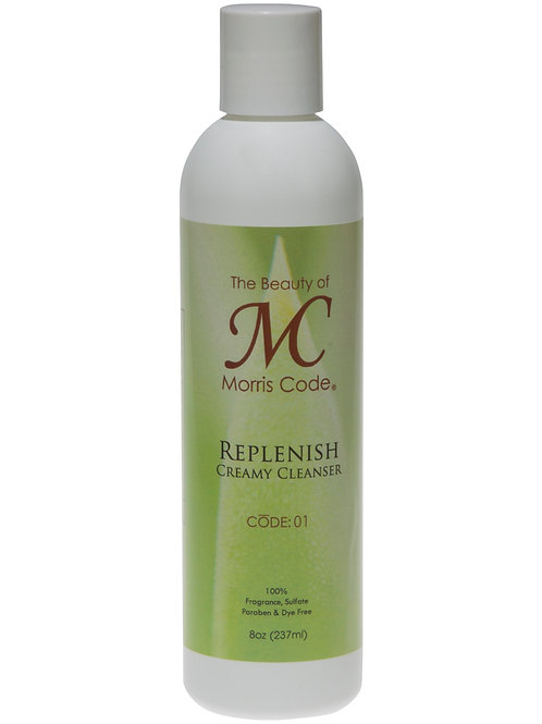 Replenish Creamy Cleanser