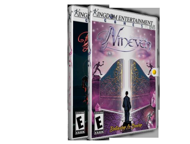 Nineveh Video Games