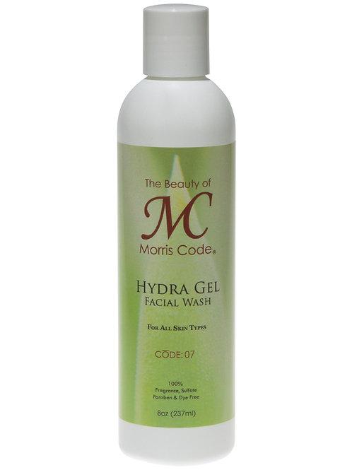 Hydra Gel Facial Wash