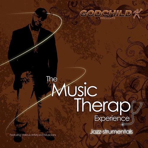 Music Therapy Jazz-strumentals Vol. 1