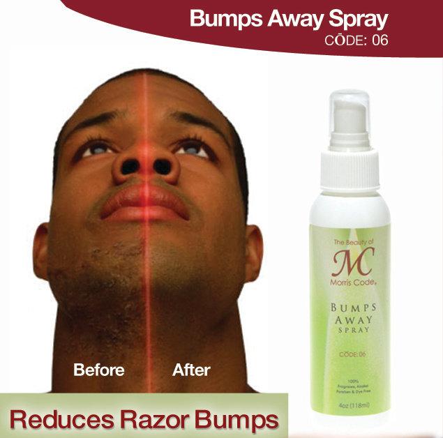 Razor Bump Treatment