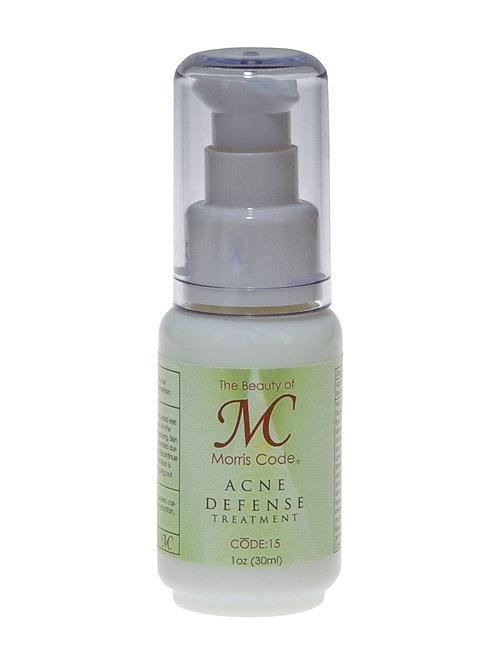 Acne Defense Treatment
