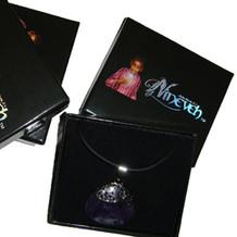 Nineveh Story Gemstone Necklace Fantasy Series Merchandise