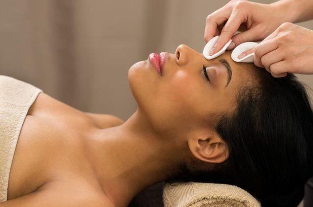 Customized Skin Care Treatment