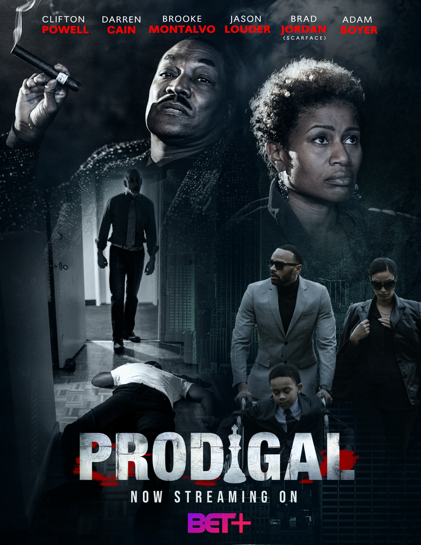 Prodigal Movie