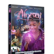 Nineveh Fantasy Series Proof of Concept Production