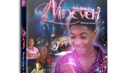 Nineveh Fantasy Film proof of concept test footage