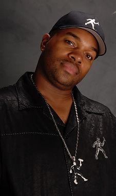 Executive Producer Rufus Morris Jr