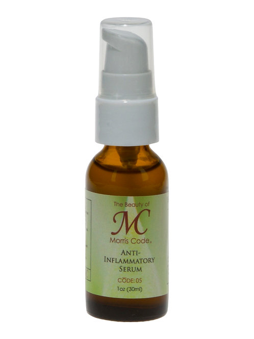 Anti-Inflammatory Serum
