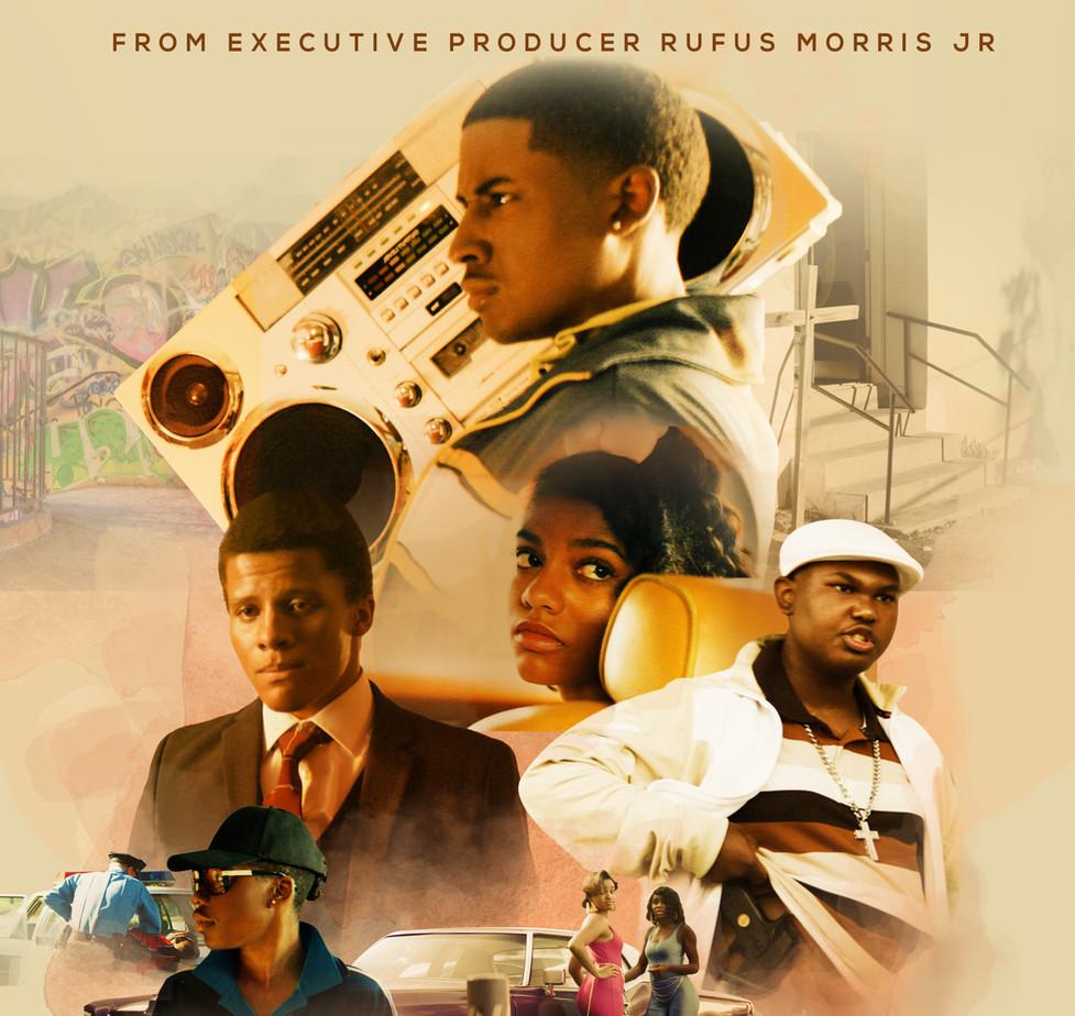 Nowhere City Movie