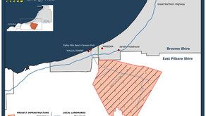 A tale of two projects: Wheatstone LNG Hub and the Asian Renewable Energy Hub