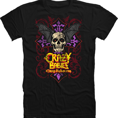 T Shirt - Skull
